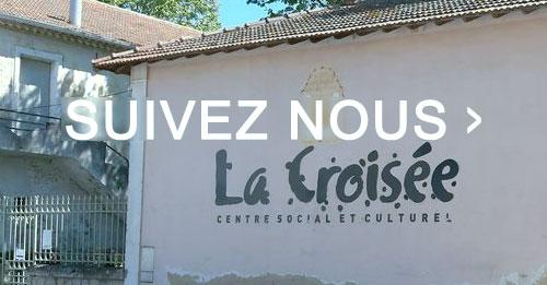 Suivez le centre social et culturel de Saint Gilles sur facebook