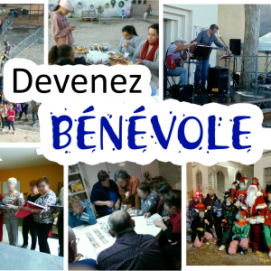 Devenez Bénévole à La Croisée !